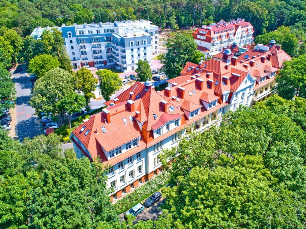 Erfahrungen Zum Kaisergarten In Ostseebad Swinemünde Swinoujscie