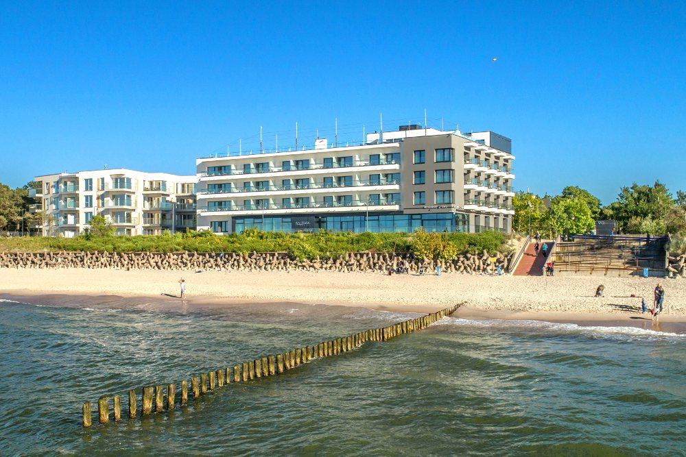 Hotel Spa Rowy
