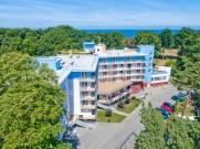 Hotel Baginski und Chabinka Spa