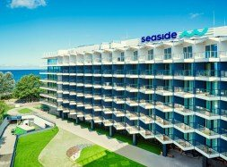 Seaside Park Resort
