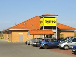 Netto Supermarkt Kolberg West